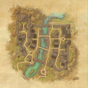 Балмора (OM) план