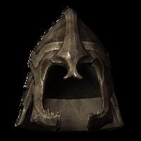 Волчий шлем