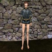 Дорогая рубашка (Morrowind) 6 жен
