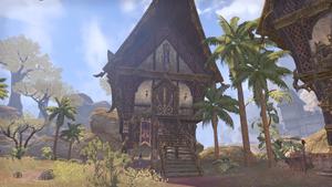 Здание в Арентии 7