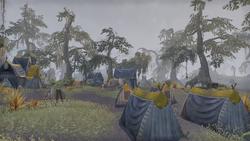 Лагерь Хрустальная бойня