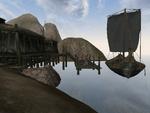 Порт в Хууле
