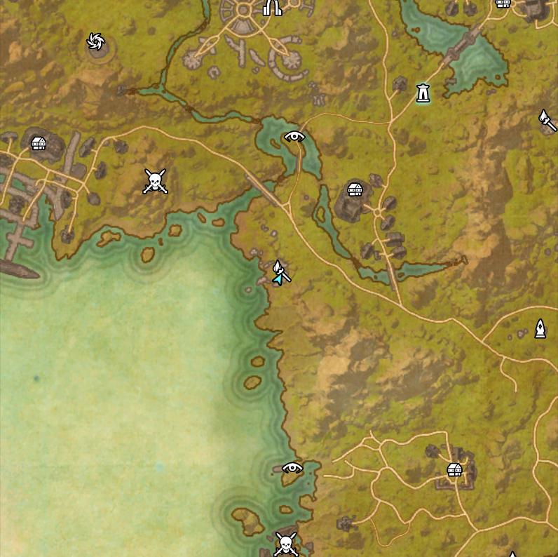 Bewan | Elder Scrolls | FANDOM powered by Wikia
