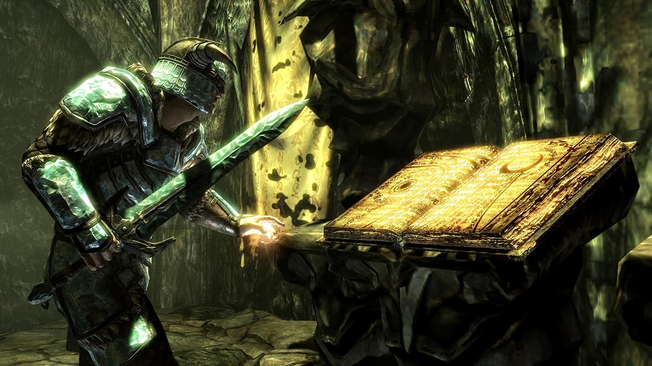Quests (Dragonborn) | Elder Scrolls | FANDOM powered by Wikia