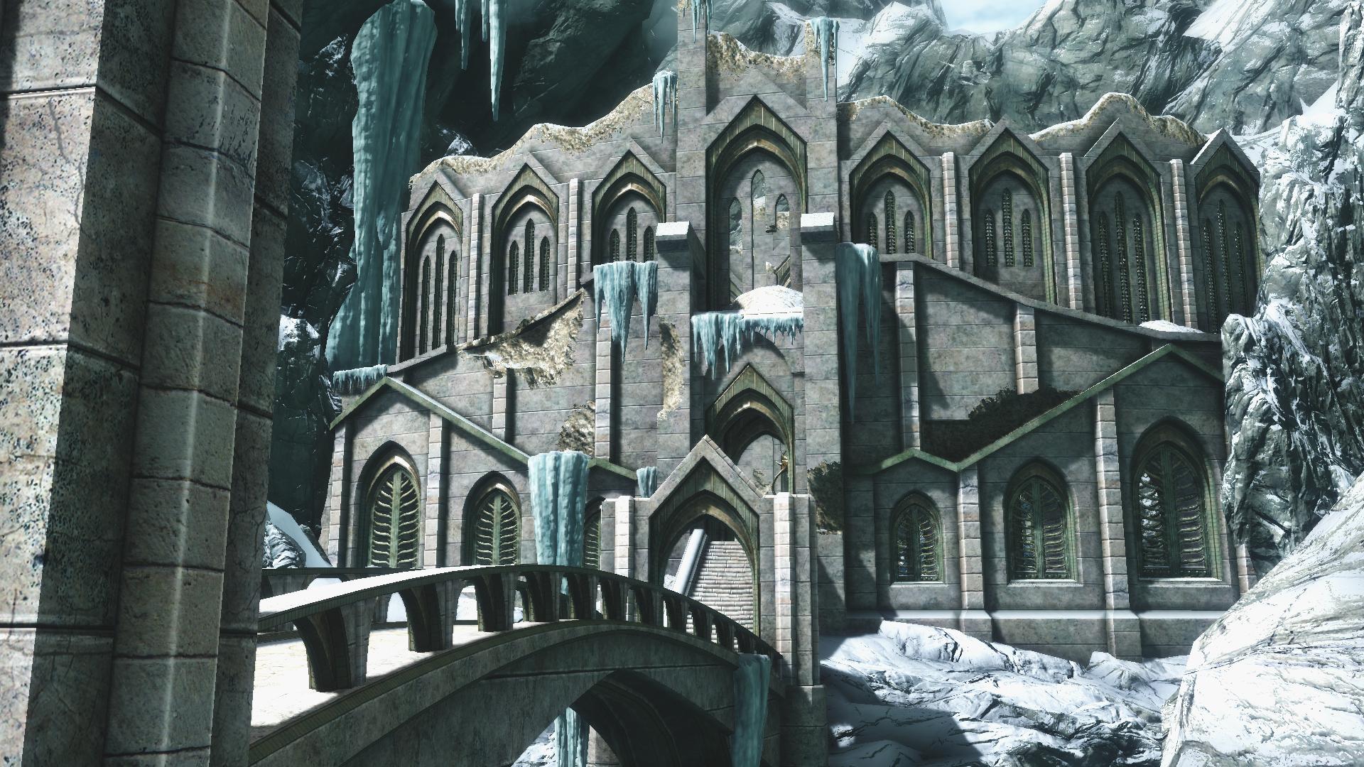 Touching the Sky (Quest) | Elder Scrolls | FANDOM powered by