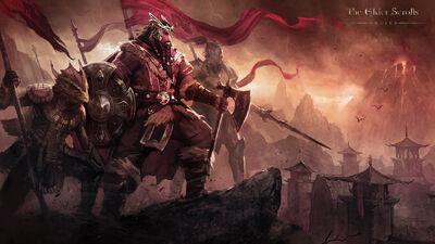 King Jorunn Wallp