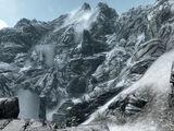 Mount Anthor