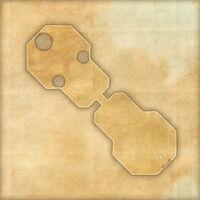 Базилика Заводного города ризница (план)