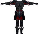 Bound Mythic Dawn Armor (Armor Piece)