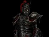 Daedric Armor (Morrowind)
