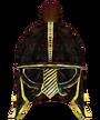 Ebony Helmet (Oblivion)