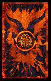 Flame Atronach card back SP