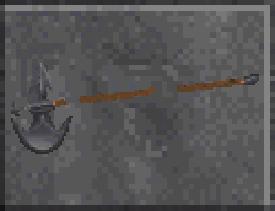 Iron War Axe (Daggerfall).png
