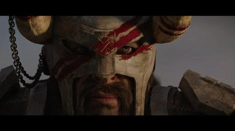 The Elder Scrolls Online - Wszystkie trailery podstawowej gry