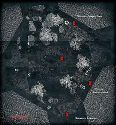 Волкихар 03 - Двор - план