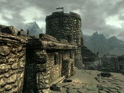 Имперский форт