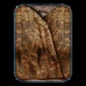 Простая рубашка (Morrowind) 10 сложена
