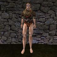 Простая рубашка (Morrowind) 18 (муж)