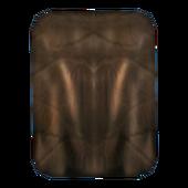 Простая рубашка (Morrowind) 18 сложена