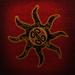 Эмблема Азуры
