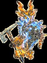 Ancient Dragonborn