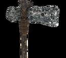 Huntsman Axe