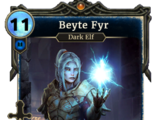 Beyte Fyr (Legends)