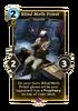 Blind Moth Priest Card