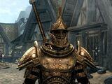 Dwarven Armor (Skyrim)