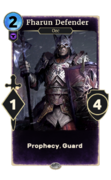 Fharun Defender