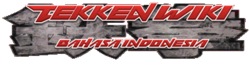 Tekken Wiki-wordmark