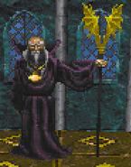 Temple Spell Maker (Daggerfall)