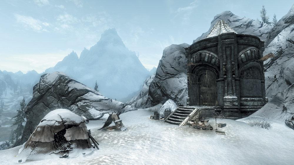 Tower Of Mzark Elder Scrolls Fandom Powered By Wikia