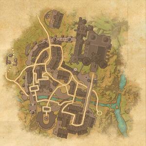Алинор (план)