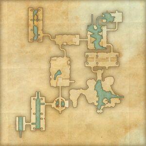 Канализация Вэйреста (план)