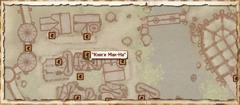 Книги Мак-На. Карта