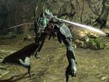 Корус-охотник