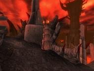 Огненная башня