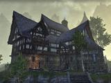 Crosswych Inn