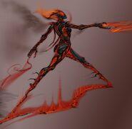 Flame Atronach 4
