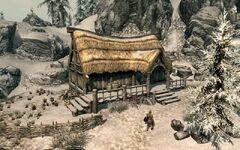 Irgnirs House