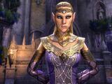 Proxy Queen Alwinarwe