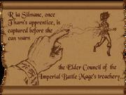 Ria Silmane's Death (Arena)