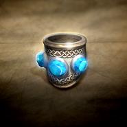 Ring of Magicka art