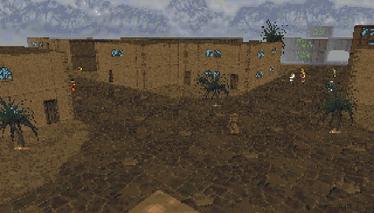 Sentinel (Daggerfall)