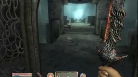 The Elder Scrolls IV Oblivion - Miscarcand 2 2
