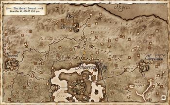 The Thief Stone Oblivion Elder Scrolls Fandom Powered By Wikia