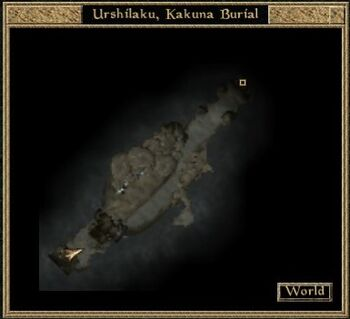 Kakuna Burial