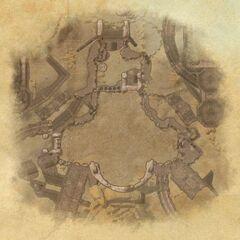 Арена Драгонстара (план 8)