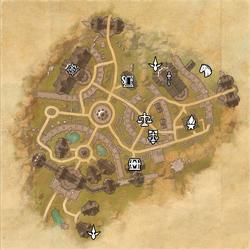 Марбрук (план)
